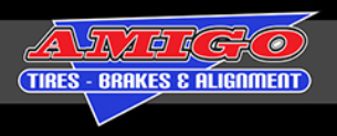 Amigo Tires And Brakes: Do It Right, Do It Once