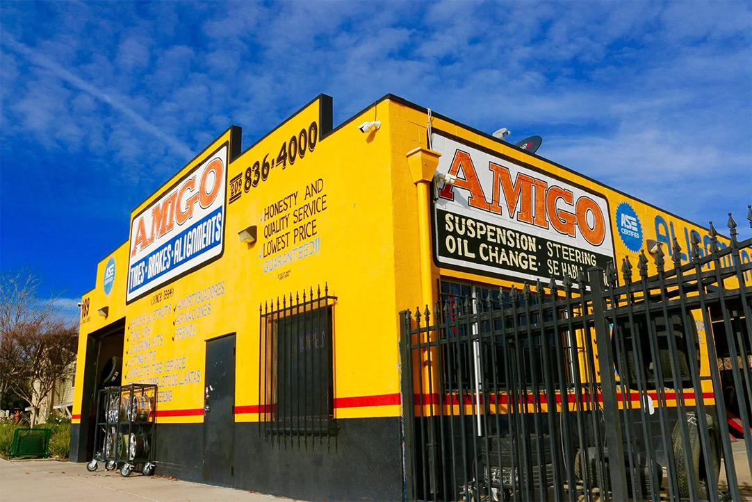 Amigos Tire Shop >> Tires, Wheels, & Auto Repair Tracy, CA | Amigo Tires And ...